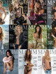 download Maxim.USA.-.No.1-11.(2017)