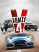 download V.Rally.4.Update.v1.08-CODEX